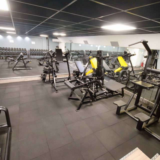 Salle de sport Marseille Lifeclub