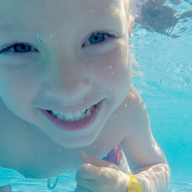cours natation enfant marseille
