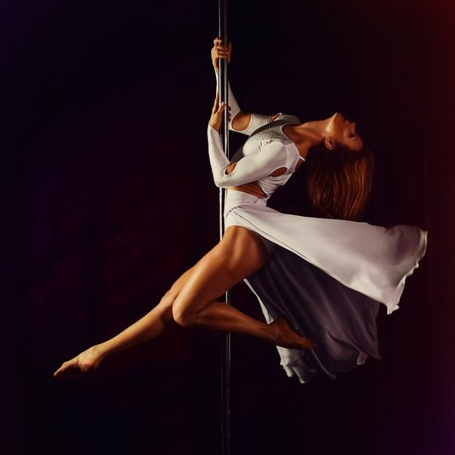 Danse Marseille Pole dance
