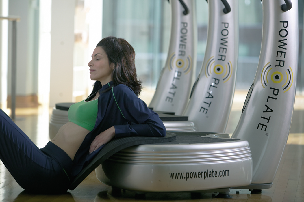 Powerplate Marseille