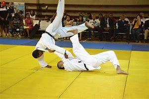 Judo enfants marseille